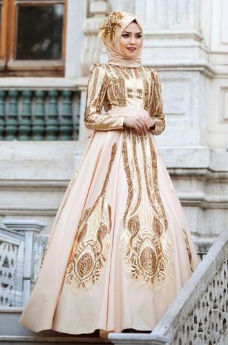 Aysima Abiye - Gold