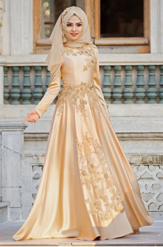 Mihra Abiye - Gold